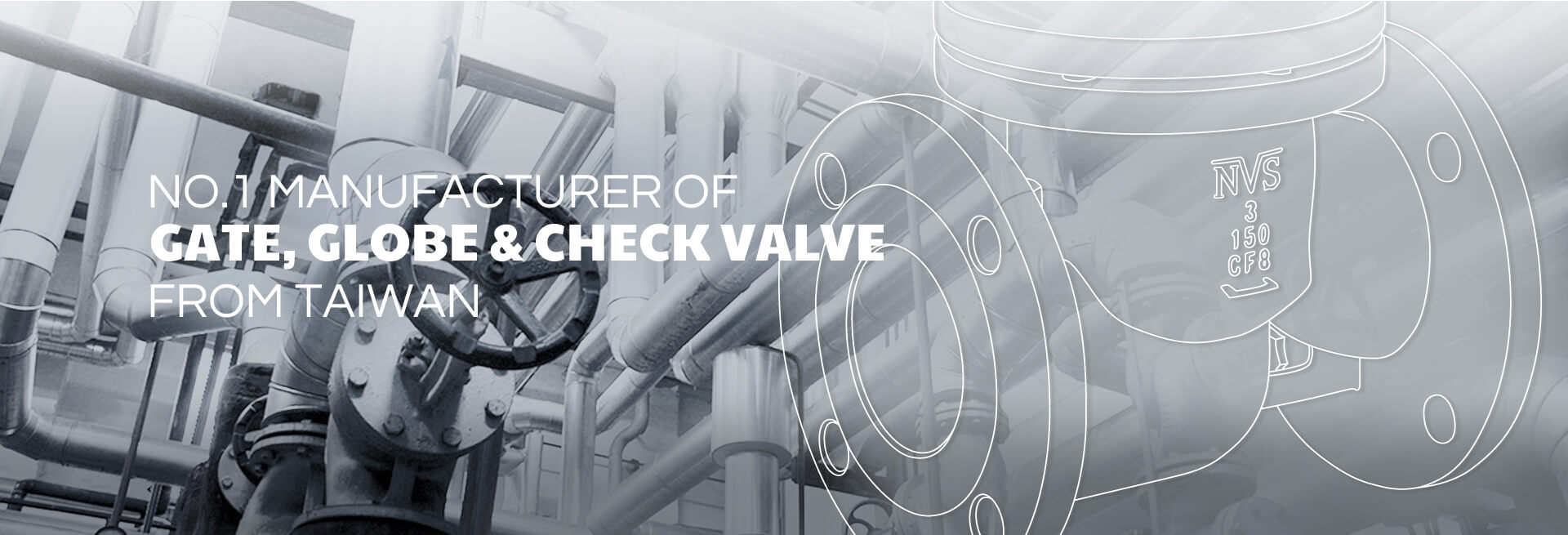Check Valve Supplier