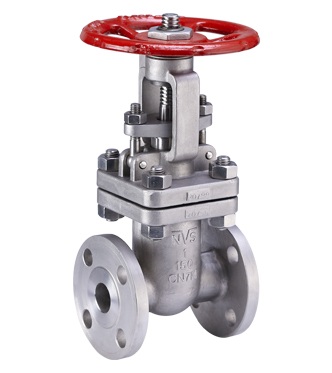 Special Alloy Valve