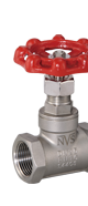 Threaded End Valve